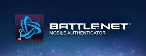 Battle.net Mobile Authenticator для мобильной платформы Windows Phone 7