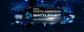 North American Battle.net Invitational 2011 прямая трансляция